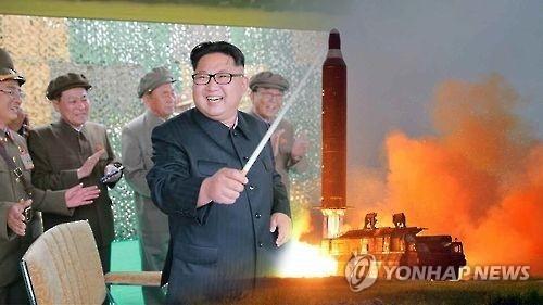 消息:朝舞水端导弹未出鞘先爆炸烧焦发射车