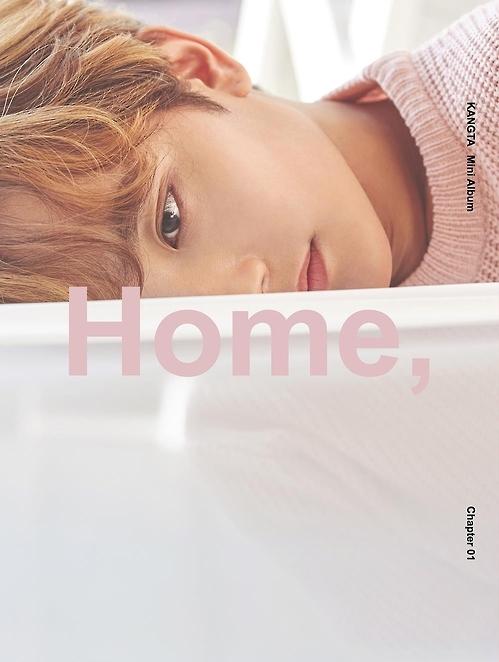 安七炫将携新辑《Home》时隔8年重回歌坛