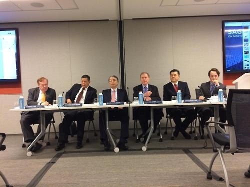 国际专家齐聚纽约商讨改善朝鲜人权状况