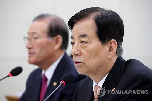 韩防长:朝鲜体制愈发不稳 或为扭转局面挑衅