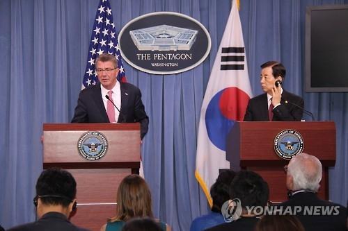 韩美呼吁联合国新决议限制朝鲜煤炭出口