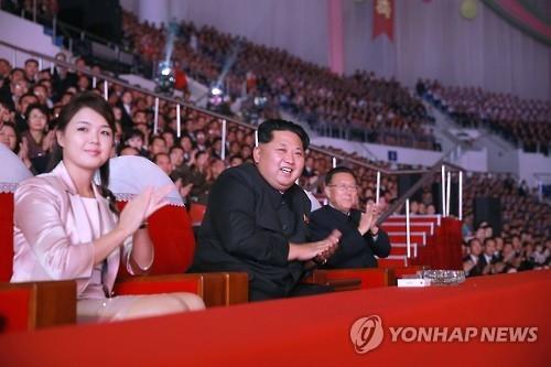朝鲜第一夫人李雪主连续7个月未露面