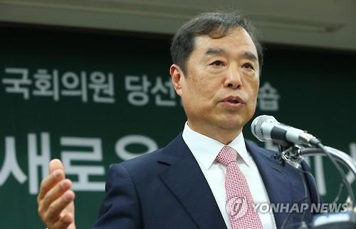 简讯:朴槿惠提名卢武铉幕僚金秉准任总理