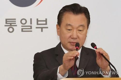 韩政府密切关注朝鲜中程弹道导弹试射迹象
