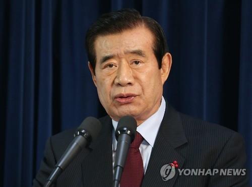 详讯:朴槿惠提名新任青瓦台秘书室长和政务首秘