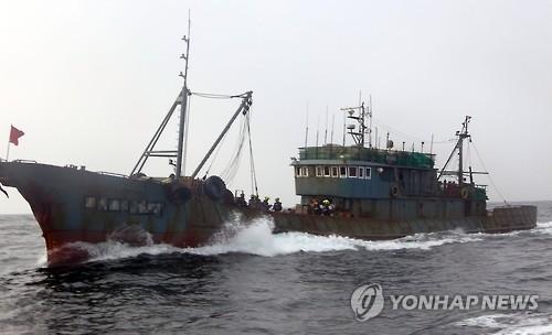 韩政府再召见中国总领事传达涉非法捕捞立场