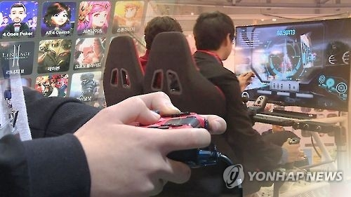 韩去年游戏市场规模创新高同比增7.5%