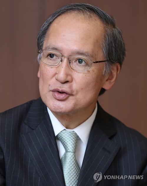 日本驻韩大使:日韩需携手释放不容朝核的信号