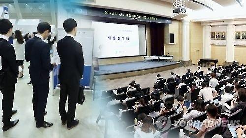 详讯:韩10月就业人口同比增27.8万人 失业率3.4%