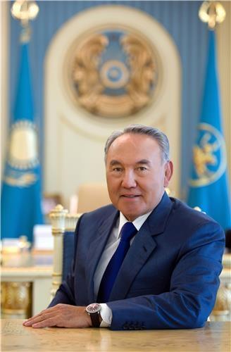 哈萨克斯坦总统建议朝鲜效仿哈无核化模式