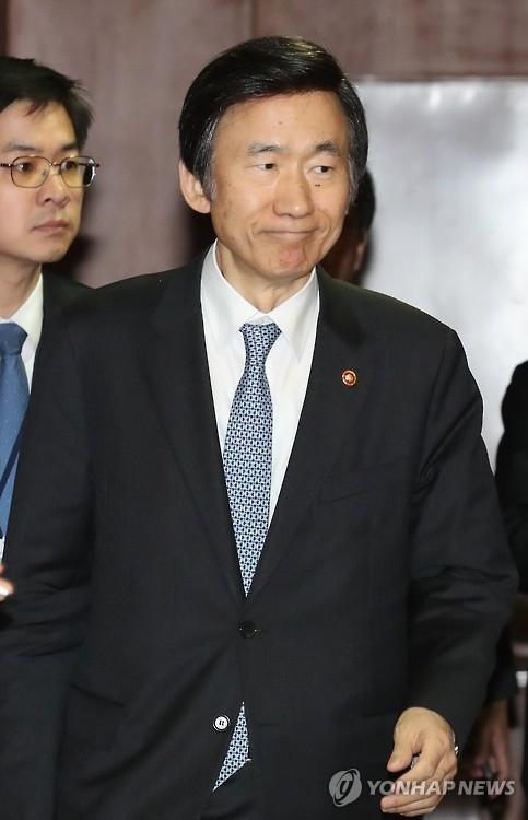 韩外交部拟派高官与特朗普阵营协调对朝政策