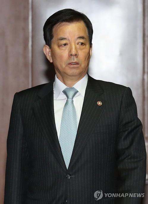 韩国防部:将照常推进萨德入韩等韩美现有协议事项