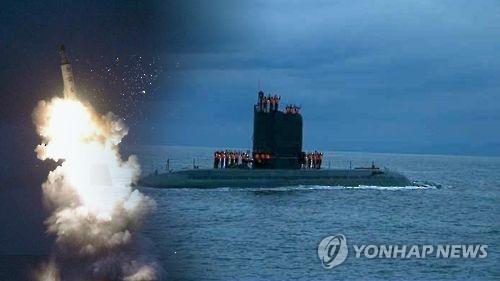 韩美开展反潜训练以对抗朝鲜威胁