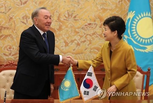 朴槿惠:未来一两年是挫伤朝鲜拥核热情的关键时期