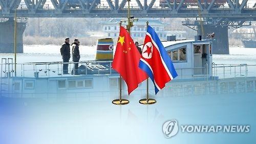 朝鲜去年对华投资几乎为零 为1997年来最低值