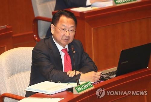 韩财长:必要时将采取果断措施应对内外不确定性