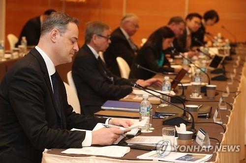 韩国与联合国裁军防扩散会议今在济州开幕