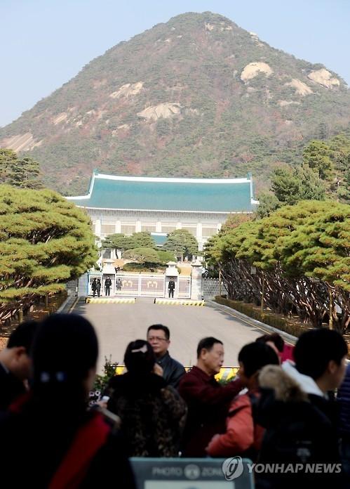 韩检方再促总统尽快配合调查