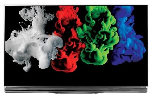 LG电子OLED电视(韩联社)