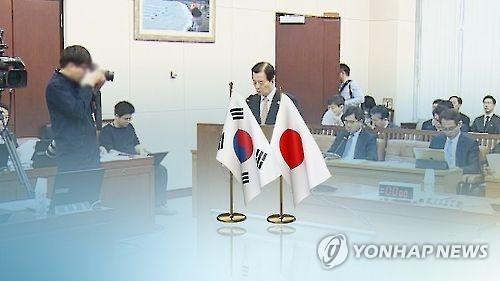 简讯:韩政府表决通过韩日《军情协定》