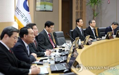 朴槿惠今将批准独立检察亲信门法案
