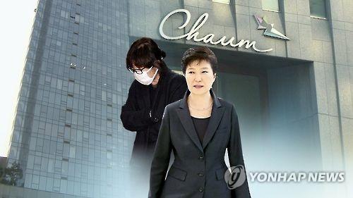 韩检方调查总统亲信代开处方药案