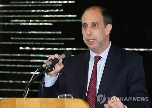 专访联合国报告员:不要对朝鲜人权绝望