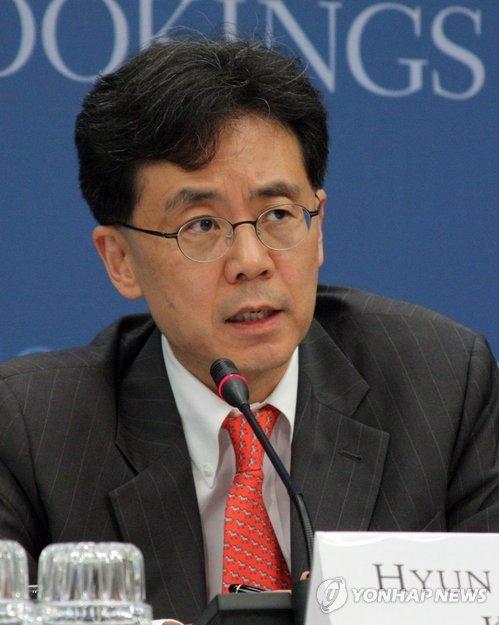 韩前外交部官员金铉宗当选世贸上诉机构法官