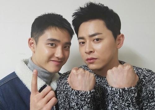 韩本土片《哥哥》卖座 预售率高于《神奇动物》