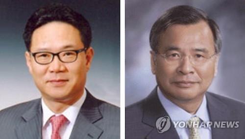 韩反对党推荐两名亲信门独立检察官人选