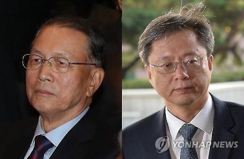 韩检方深挖亲信门 涉滥权渎职两名前幕僚被查