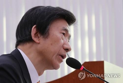 韩外长会晤欧盟驻韩大使商讨朝核及双边合作