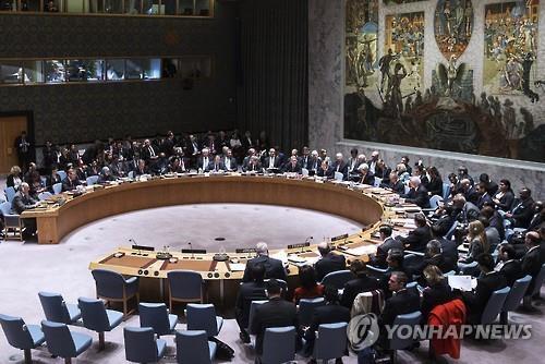 详讯:联合国安理会通过新涉朝制裁决议重击矿物出口 - 2