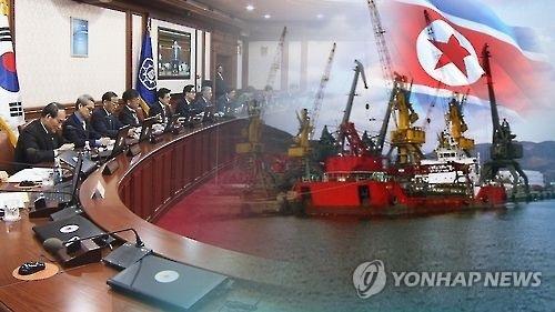 韩政府拟推更严厉对朝单边制裁案 - 2