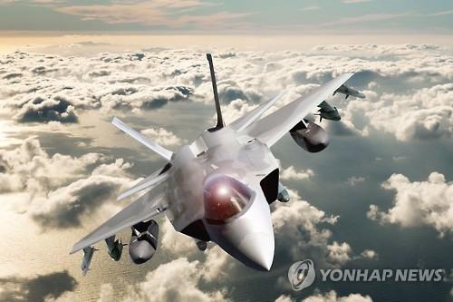 韩军工部门拟明年起设计新型战机