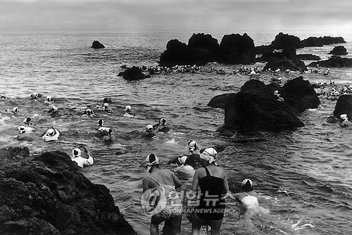 济州海女最原始捕捞生活申遗成功 文化价值获认可