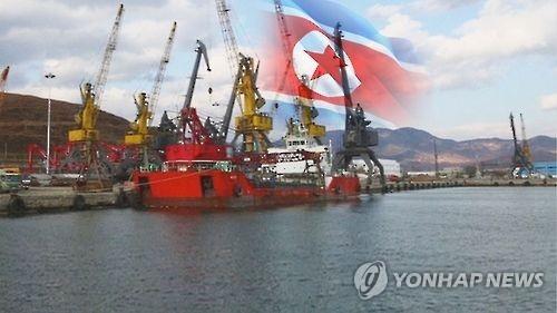 韩政府明日出台对朝单边制裁案