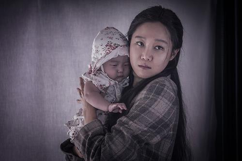 韩片《消失的女人》上映首日居票房亚军