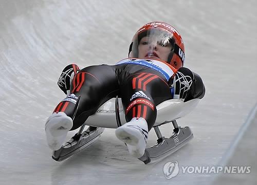 德退役雪橇选手申请入籍获通过 明年起有望代表韩国参赛