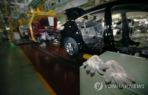 详讯:韩2016年第三季度GDP增速初步核实为0.6%
