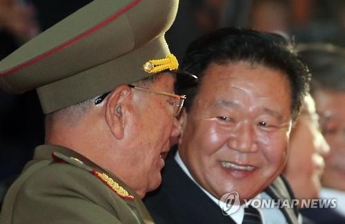 简讯:韩对朝单边制裁出炉 拉黑朝军政要员