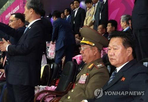 详讯:韩对朝单边制裁出炉 拉黑军政要员