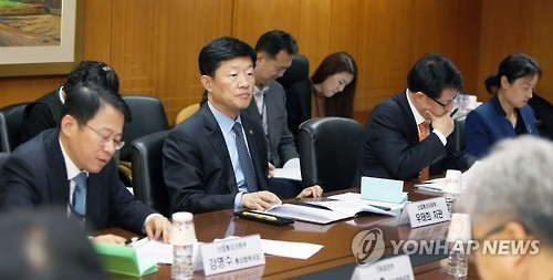 韩政府将积极应对中国不合理贸易管制