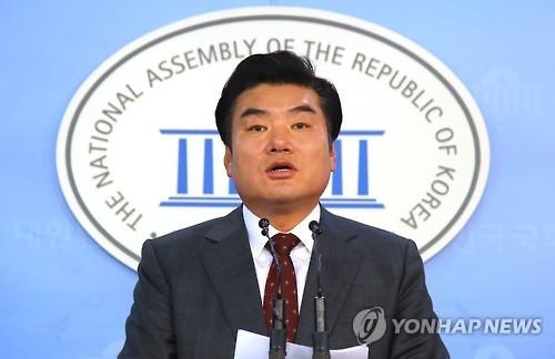 韩执政党将派特使团访美商讨特朗普政府半岛政策