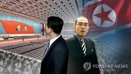 调查:八成弃朝投韩者认为精英弃朝加速朝鲜垮台