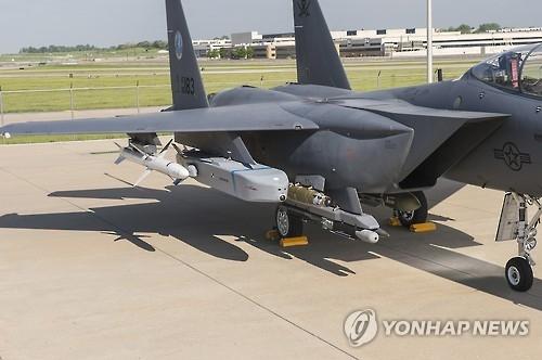 韩反朝核军费加码 明年国防预算增长4%