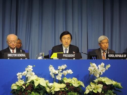 韩拟同美中俄举行双边对话讨论涉朝新决议后续措施