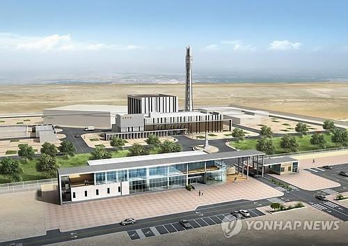韩成核反应堆出口国 在约旦建成研究堆