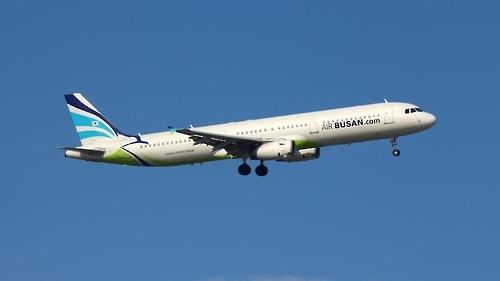 釜山航空开通金海至三亚新航线
