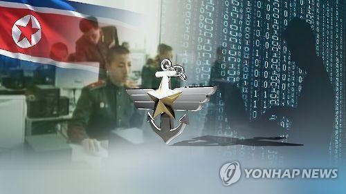 韩三军信息中枢成黑客入侵内网途径
